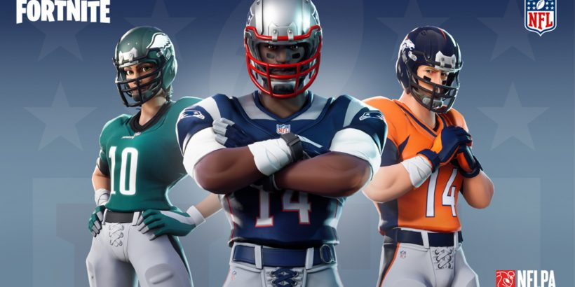 Fortnite NFL skins: When is the release date, how much do ...