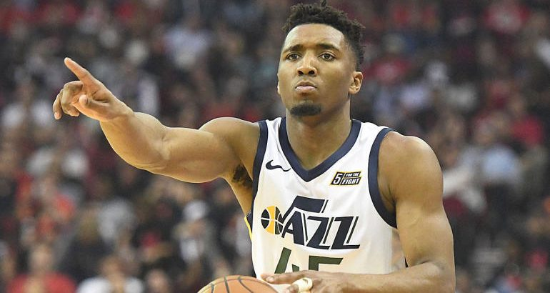 Rockets vs  Jazz: Watch NBA online, live stream, TV channel
