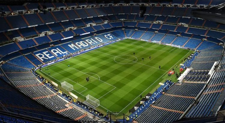 real madrid vs huesca - photo #24