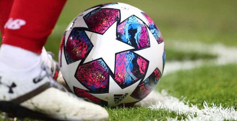 UEFA club competitions remain suspended indefinitely; June international matches postponed