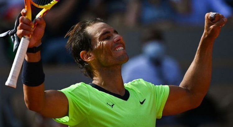 Rafael Nadal ready for Novak Djokovic as French Open win ...