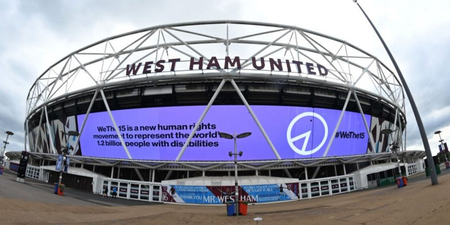 West Ham vs Leicester LIVE: Premier League team news, line-ups and more tonight   All My Sports News